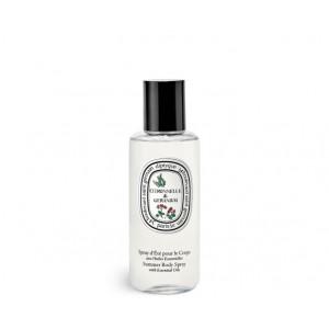 Mosquito - Citronella & Geranio - Spray Corpo per l'Estate con Oli Essenziali 100ML