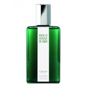 Pour Un Homme de Caron Shampoo & Gel Doccia 200ml