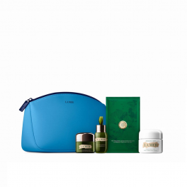 The Luxe Hydration Collection