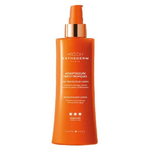 TANNING CARE NORMAL SKIN EXTREME SUN ***