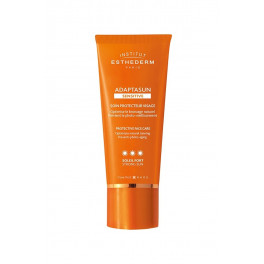 Adaptasun pelle sensibile crema viso sole normale o forte