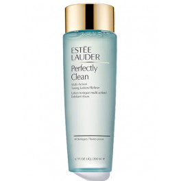 Perfectly Clean - Multi-Action Toning Lotion / Refiner