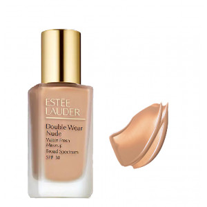 Double Wear Nude Water Fresh Makeup SPF 30 - Makeuap SPF 30 - 2C3 Fresco 01