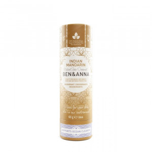 Deodorante Stick Indian Mandarine 60gr.