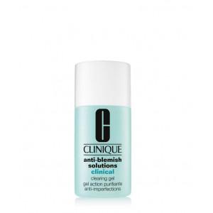 Anti-blemish solution cleansing gel