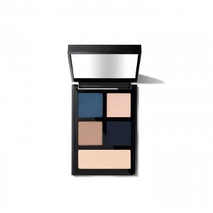 The Essential multicolor eye shadow palette 1.13gr