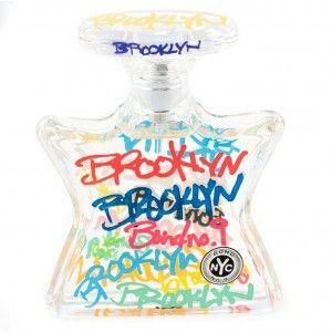 Brooklyn (EDP 50)