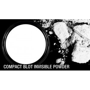Compact Blot Invisible Powder
