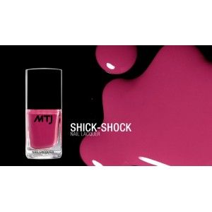 Nail Lacquer - Shick-Shock