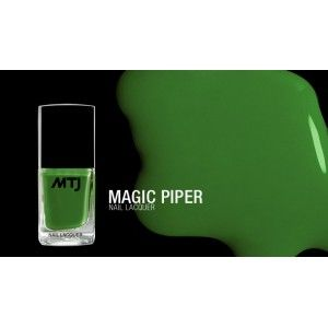 Nail Lacquer - Magic Piper