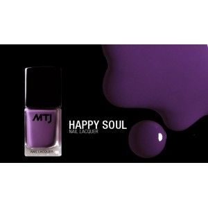 Nail Lacquer - Happy Soul