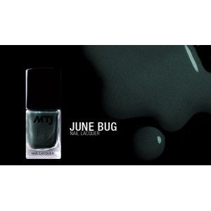 Nail Lacquer - June Bug
