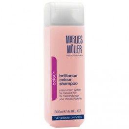 Brillance Colour Shampoo