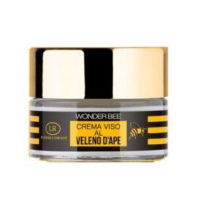WONDER BEE CREMA VISO AL VELENO D'APE