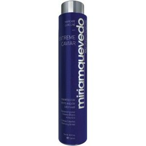 Extreme Caviar Shampoo For White/Grey Hair