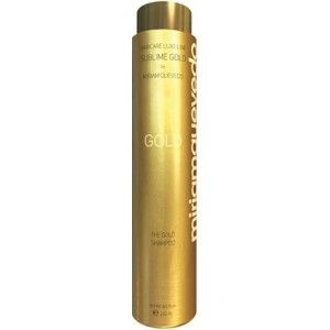 The Gold Shampoo