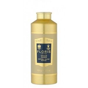 Soulle Ambar Bath Essence 50ml