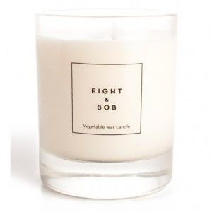 Eight & Bob Egypt Candle