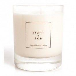 Eight & Bob Egypt Candle