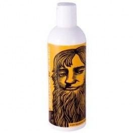 Shampoo for Beards (Shampoo per barba)