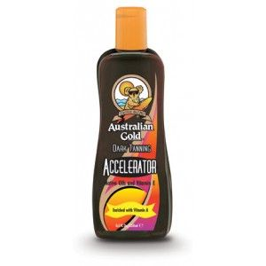 Accelerator Lotion 250ml