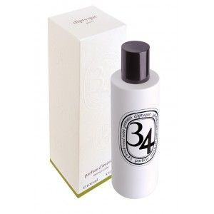 34 - boulevard saint germain Room Spray