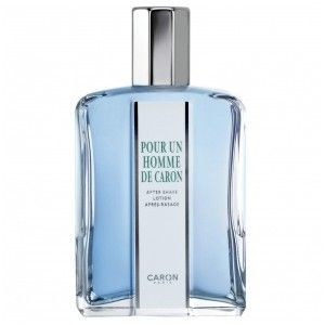 Pour Un Homme de Caron After Shave Lotion 125ml