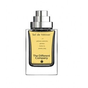 Sel de Vetiver (EDT 90ml)