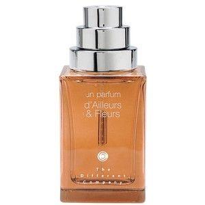 Un Parfum d'Ailleurs & Fleurs (EDT 90)