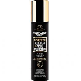 Hollywood Spray -Spray Viso con Aloe Vera e Acido Ialuronico