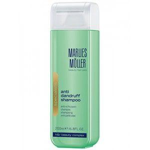 Shampoo Anti Forfora