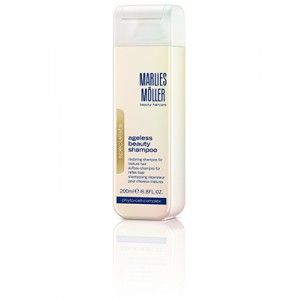 Ageless Beauty Shampoo - Restore & Protect