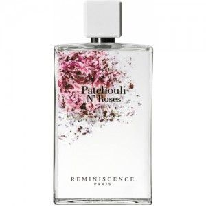 Patchouli N' Roses (EDP)