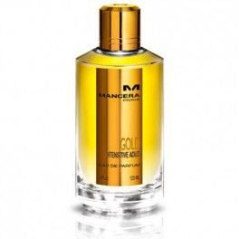 GOLD INTENSITIVE AOUDS ( EDP 120ML)