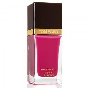 06 - Indian Pink- nail lacquer