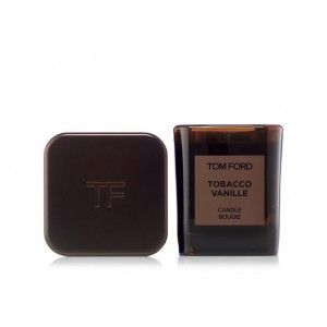 Tobacco Vanille Private Blend Candle