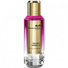 Velvet Vanilla (EDP 60)