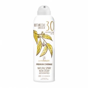 Botanical Premium Coverage SPF 30 Continuous Spray 177ml