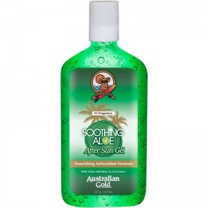 Soothing Aloe Gel 547ml