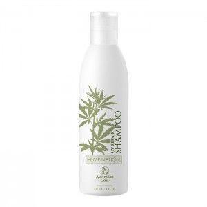 Hemp Nation Shampoo 237 ml