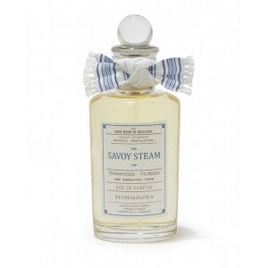 Savoy Steam (EDP 100)