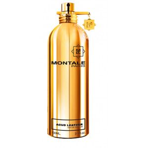 Aoud Leather (EDP 100)