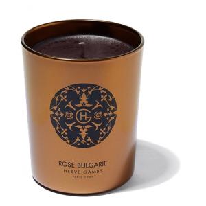 Rose Bulgarie - candela 190gr