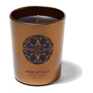 Ambre Byzance - candela 190gr