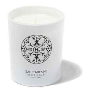 Eau Italienne - candela 190gr