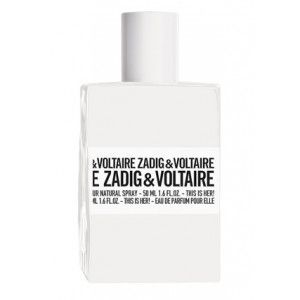 Zadig & Voltaire - this is Her! (EDP 100)