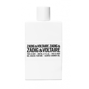 Zadig & Voltaire - this is Her! Shower Gel