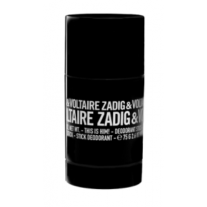 Zadig & Voltaire - this is Him! Deo