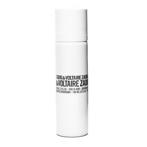 Zadig & Voltaire - this is Her! Deo