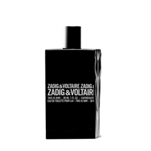 Zadig & Voltaire - this is Him! (EDT 30)